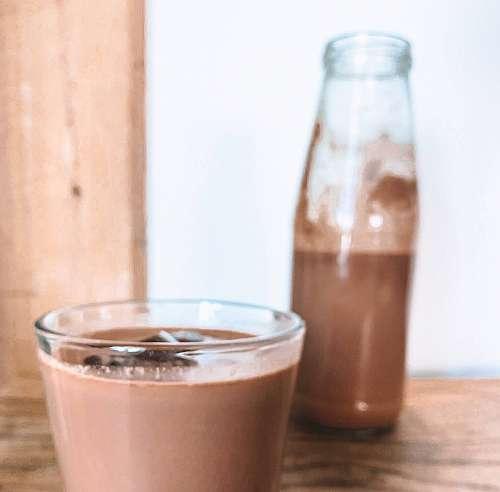 Hjemmelavet kakaodrik