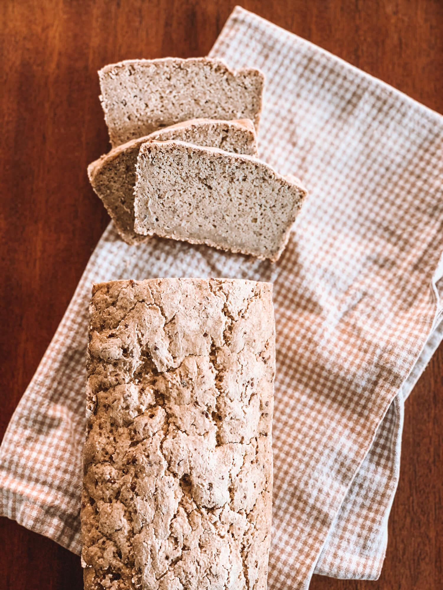 Glutenfrit brød og boller